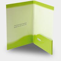 A4 folder with 8mm capacity, code FA4_c8_b85x55_231
